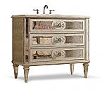 Olivia 42 inch Chest Bathroom Vanity by Cole & Co. Designer Series