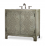 Bridgette 36 inch Chest Bathroom Vanity by Cole & Co. Designer Series