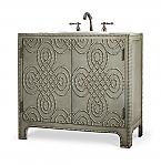 Bridgette 36 inch Chest Bathroom Vanity by Cole & Co. Designer Series