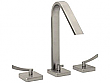 "LaToscana Brunello 82PW214 8"" Widespread Lavatory Faucet"