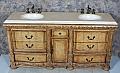 Vintage Bathroom Vanities Caroline