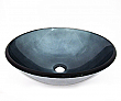Legion Tempered Glass Vessel Sink ZA-186