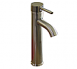 Legion Brushed Nickel Single Slot Faucet ZZB