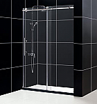 "Dreamline 60"" x 76"" Enigma-X Sliding Shower Door"