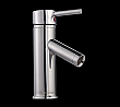 Legion Chrome Single Slot Faucet ZD1