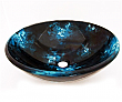 Legion Tempered Glass Vessel Sink ZA-160