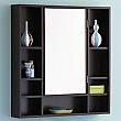 Wood Frame Medicine Cabinet 9700-RM