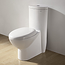 Ariel Contemporary Stain Resistant One Piece Toilet