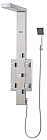 Aston Global Durable Stainless Steel Shower Panel