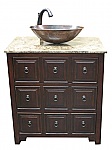 Soci Avalon Medium Bathroom Vanity