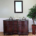 Bellaterra Home 603316-BG Bathroom Vanity
