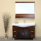 Bellaterra Home 203138 Bathroom Vanity