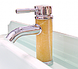 Legion Yellow Jade One Slot Faucet