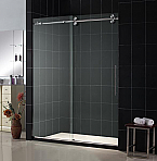 "DreamLine  60"" x79"" Enigma Single Sliding Shower Door"