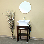 Bellaterra Home 203115 Bathroom Vanity