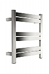 Kozë Wall Mounted Towel Warmer 6 Electric Warming Towel Bars