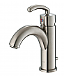 Single Handle Faucet VG01025BN
