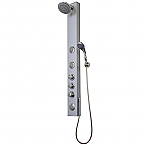 Vigo Industries Shower Column VG08010XA Shower Massage Panel