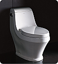 Volna Elongated One Piece Toilet
