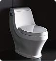 Volna Elongated One Piece Toilet