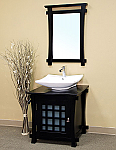 Bellaterra Home 203012 Bathroom Vanity
