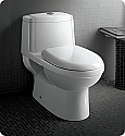 Dorado Elongated Toilet Dual Flush