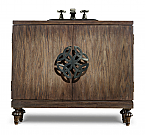 Briggs 42 inch Sink Chest Bathroom Vanity by Cole & Co. Designer Series