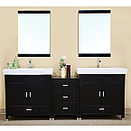 Bellaterra Home 203107-D Bathroom Vanity