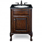 Cole & Co Classic Petite Bathroom Vanity