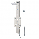 Aston Global Adjustable Massage Jets Shower Panel
