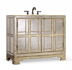Victoria 44 inch Chest Bathroom Vanity by Cole & Co. Designer Series