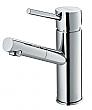 Vigo Single Handle Faucet VG01009CH