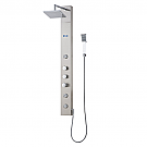 Aston Global On/Off Flow Control Shower Panel
