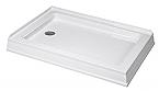 DreamLine SHTR-1036601 Quad Shower Enclosure Tray