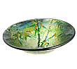 Legion Tempered Glass Vessel Sink ZA-159