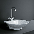 Art Bathe SC-26 Porcelain Vessel Sinks