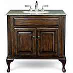 Cole & Co Classic Large Bathroom Vanity