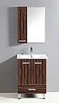 Accord Contemporary 24 inch Bathroom Vanity Set