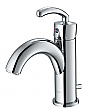 Single Handle Faucet VG01025CH