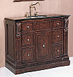 Legion P5440-03A-C Traditional Bathroom Vanity