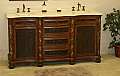 Vintage Bathroom Vanities Blackburn 2100C