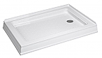 DreamLine Quad Shower Enclosure Tray SHTR-1036602