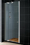 "DreamLine Allure Shower Door SHDR-4230728-01 for 30""-67"" Openings"