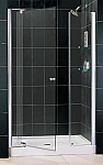 "DreamLine Allure Shower Door SHDR-4236728-01, for 36"" to 43"" Openings"