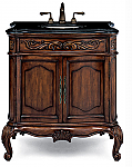 Cole & Co Premier Collection Medium Provence Vanity