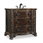 "Cole & Co. 38"" Designer Series Collection Davis Vanity"