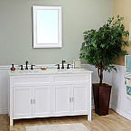 Bellaterra Home 600168-60W Bathroom Vanity