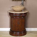 Accord Antique 24 Single Sink Bathroom Vanities