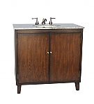 36 inch Adelina Traditional Bathroom Vanity