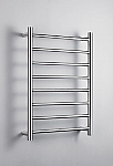 Virtu USA Kozë Wall Mounted Towel Warmer 8 Electric Bars